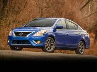 2018 Nissan Versa 1.6 SV for sale in Plano TX