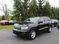 Used 2011 Jeep Grand Cherokee Laredo For Sale In Ann Arbor