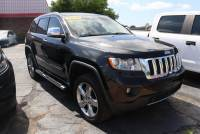 2011 Jeep Grand Cherokee Overland Summit for sale in Tulsa OK