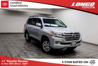 Used 2016 Toyota Land Cruiser 4WD in El Monte
