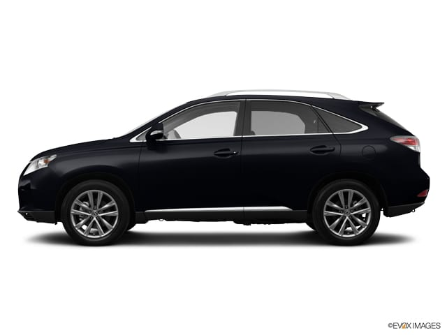 Photo Used 2015 LEXUS RX 350 SUV All-wheel Drive in Cockeysville, MD