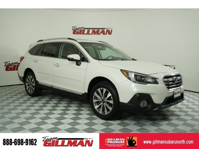 Photo 2019 Subaru Outback Touring Leather Interior Harman Kardon Audio EYE S