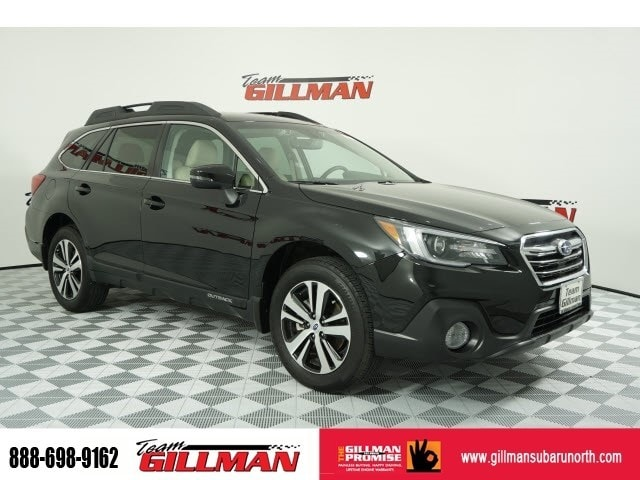 Photo 2019 Subaru Outback Limited Leather Interior Sunroof EYE Sight Navigat