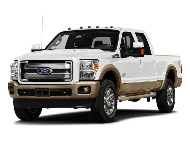 Photo 2016 Ford Super Duty F-250 SRW King Ranch - Ford dealer in Amarillo TX  Used Ford dealership serving Dumas Lubbock Plainview Pampa TX