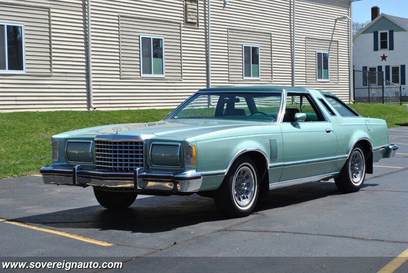Photo 1978 Ford Thunderbird for sale in Flushing MI
