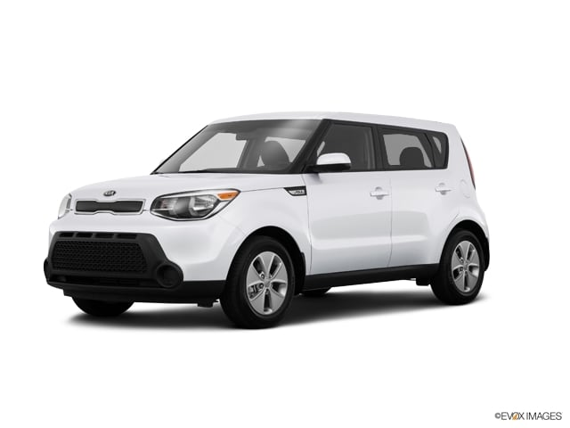 Photo Used 2016 Kia Soul Crossover 6A For Sale  Greenville SC  Serving Spartanburg, Greer, Anderson  Easley