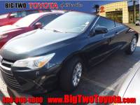 Used 2016 Toyota Camry LE LE Sedan in Chandler, Serving the Phoenix Metro Area