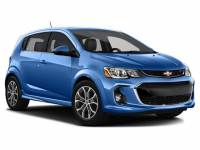 Used 2017 Chevrolet Sonic LT HB Auto LT w/1SD Near Indianapolis