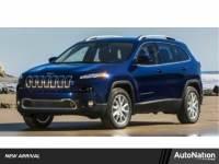 2014 Jeep Cherokee Latitude 4x4