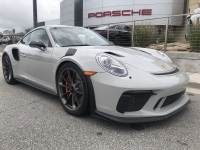 Certified 2019 Porsche 911 GT3 RS Coupe in Greenville SC