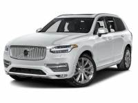 Certified Used 2016 Volvo XC90 T6 Momentum Commerce Township, MI