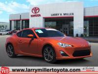 Certified 2016 Scion FR-S For Sale | Peoria AZ | Call 602-910-4763 on Stock #91596A
