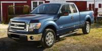 Pre-Owned 2014 Ford F-150 4WD SuperCab 6-1/2 Ft Box STX