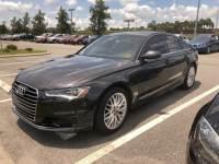 Used Audi A6 2.0T Premium in Orlando, Fl.
