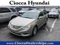 Used 2012 Hyundai Sonata GLS PZEV For Sale in Allentown, PA