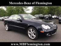 Used 2007 Mercedes-Benz CLK-Class Base For Sale in Allentown, PA