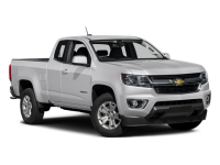 Pre-Owned 2015 Chevrolet Colorado Work Truck RWD Truck Extended Cab