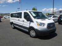 Used 2015 Ford Transit Wagon Van