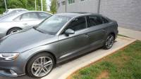 Certified 2017 Audi A3 Premium Sedan
