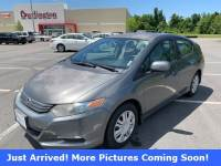 Pre-Owned 2010 Honda Insight LX Hatchback