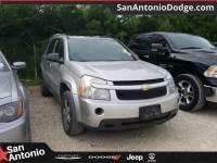 2008 Chevrolet Equinox LS FWD LS in San Antonio