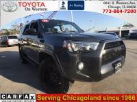 Used 2019 Toyota 4Runner TRD Pro SUV 4x4 in Chicago