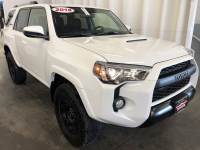 Certified Pre-Owned 2018 Toyota 4Runner TRD Pro SUV 4x4 in Hiawatha, IA