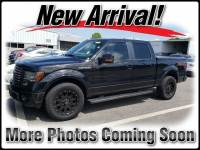Pre-Owned 2012 Ford F-150 FX2 Truck SuperCrew Cab in Jacksonville FL