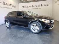 Pre-Owned 2015 Mercedes-Benz GLA-Class GLA 250 SUV in Jacksonville FL