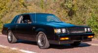1987 Buick Grand National -LOW MILES-T TOPS-2 OWNER-