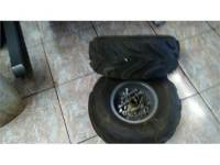 2 Dune Buggy Wheels