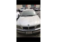 2004 BMW 325i M56