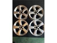 4 OEM Lexus rx wheels