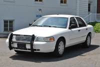 2010 Ford Crown Victoria Police Interceptor for sale in Flushing MI