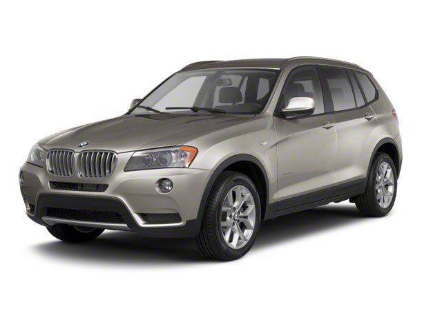 Photo 2011 BMW X3 AWD 4dr 35i in Evans, GA  BMW X3  Taylor BMW