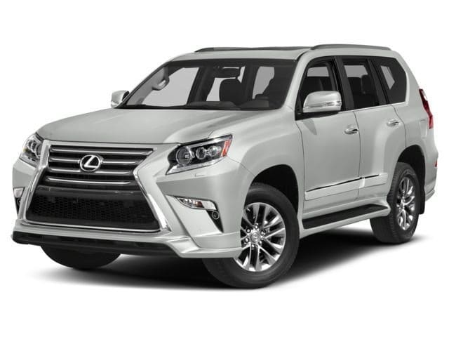 Photo Used 2018 LEXUS GX 460 Luxury SUV V8 DOHC Dual VVT-i 32V for sale in OFallon IL