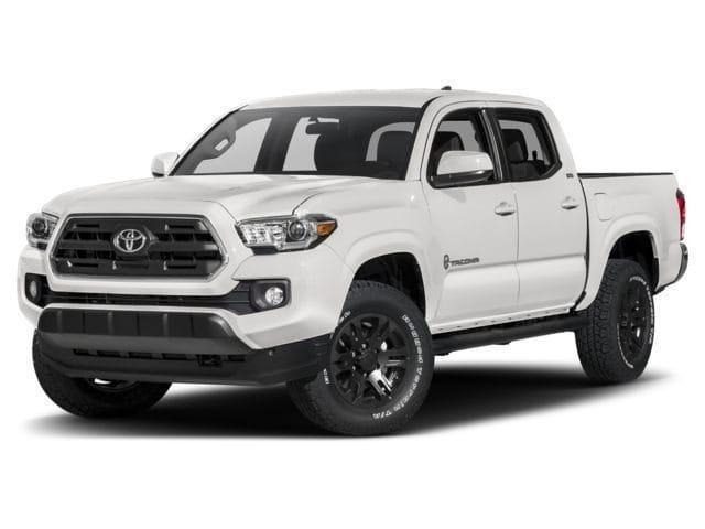 Photo Used 2018 Toyota Tacoma SR5 For Sale Grapevine, TX