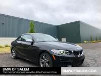 Certified Pre-Owned 2016 BMW M235i xDrive in Salem, OR