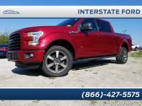 Used 2016 Ford F-150 XLT Truck EcoBoost V6 GTDi DOHC 24V Twin Turbocharged in Miamisburg, OH