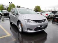 Certified Pre-Owned 2019 Chrysler Pacifica Touring L FWD Minivan