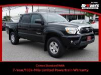 2014 Toyota Tacoma TRD Offroad Dcab 4x4 Truck