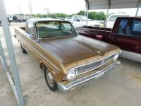 Used 1965 Ford RANCHERO