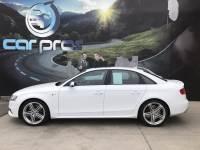 2011 Audi S4 4dr Sdn S Tronic Prestige