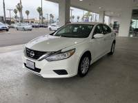 Used 2016 Nissan Altima C in Oxnard CA