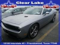 2014 Dodge Challenger R/T Coupe near Houston