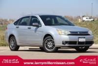 Used 2010 Ford Focus SE Sedan Denver