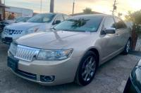 2008 Lincoln MKZ*8 LOW MILES* FULLY LOADED* MUST SEE*