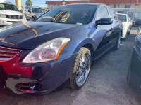 2010 Nissan Altima 2.5 S** ONLY 98K MILES* MUST SEE