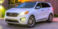 Pre Owned 2016 Kia Sorento FWD 4dr 2.4L LX VIN5XYPG4A38GG043726 Stock NumberL1048300