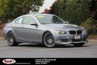 Pre Owned 2007 BMW 335i Coupe
